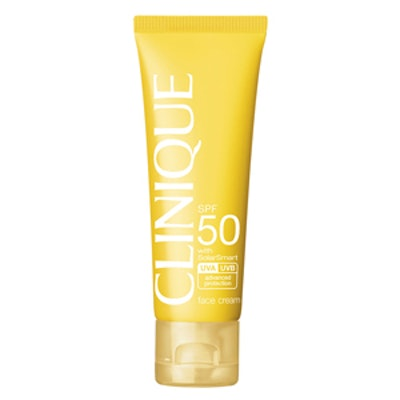 Clinique Sun Broad Spectrum SPF 50 Face Cream