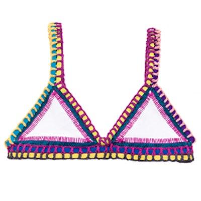 Yas Bikini Top