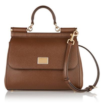 Sicily Medium Shoulder Bag