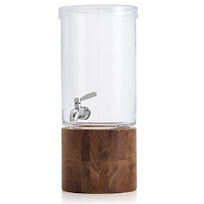 Refreshment Drink Dispenser