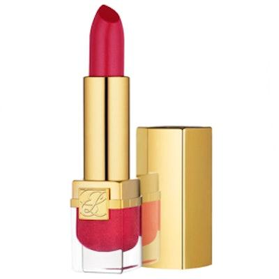 Vivid Shine Pure Color Lipstick in Pink Riot