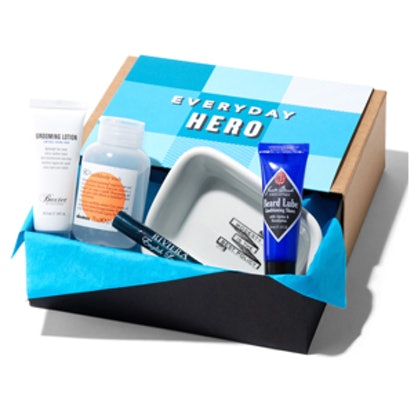 """""""Everyday Hero"""" Father's Day Box"""