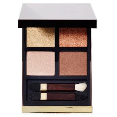 Eye Color Quad Eyeshadow Palette