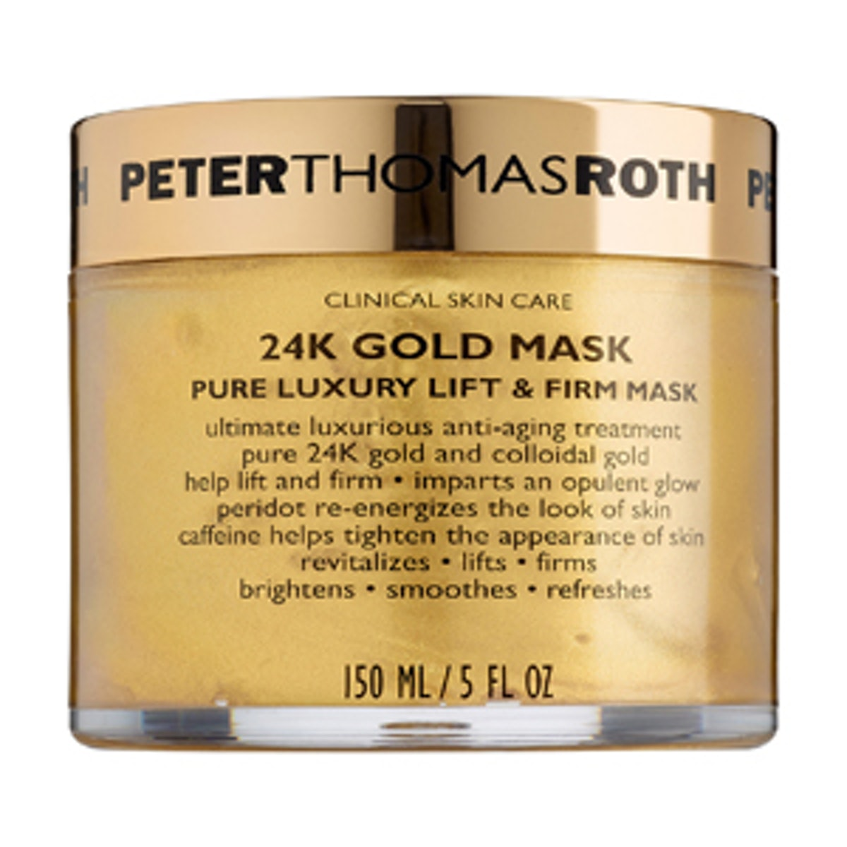 Luxury Lift & Firm Mask