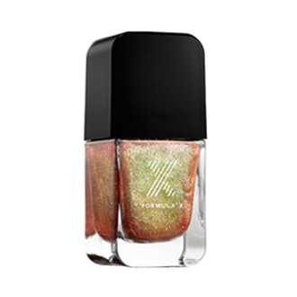 The Ombre Glitters Nail Polish in Mischievous