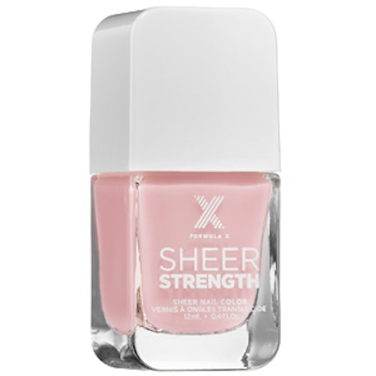 Sheer Strength Polish