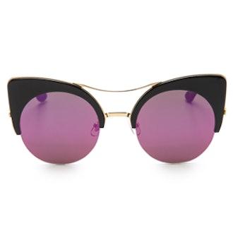Alley Cat Sunglasses