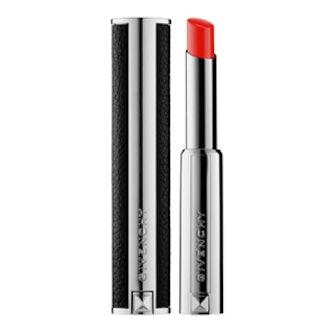 Lipstick in Vermillion Creation