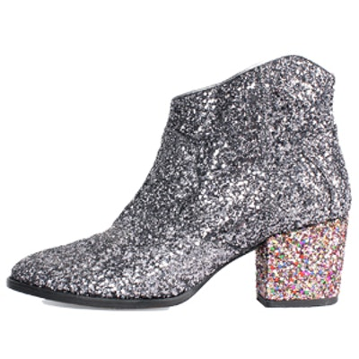 Molly Glitter Boots