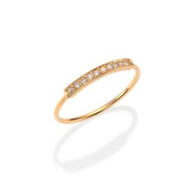 Horizontal Bar Ring