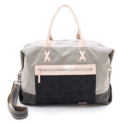 Parker Weekender Bag