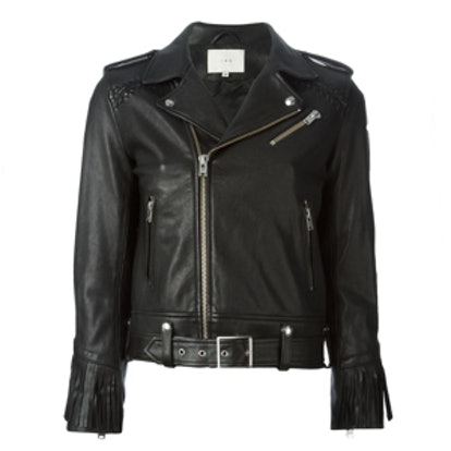 Zerignola Biker Jacket