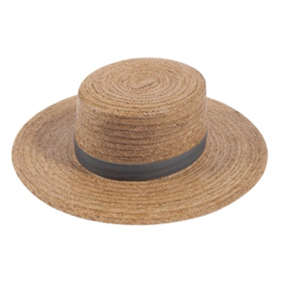 Wright Hat