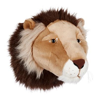 Jenni Kayne Plush Lion Head