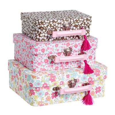 Jenni Kayne Suitcase Set