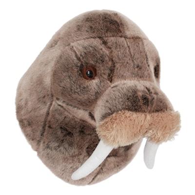 Jenni Kayne Plush Walrus Head