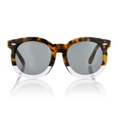 Tort Super Duper Thistle Sunglasses