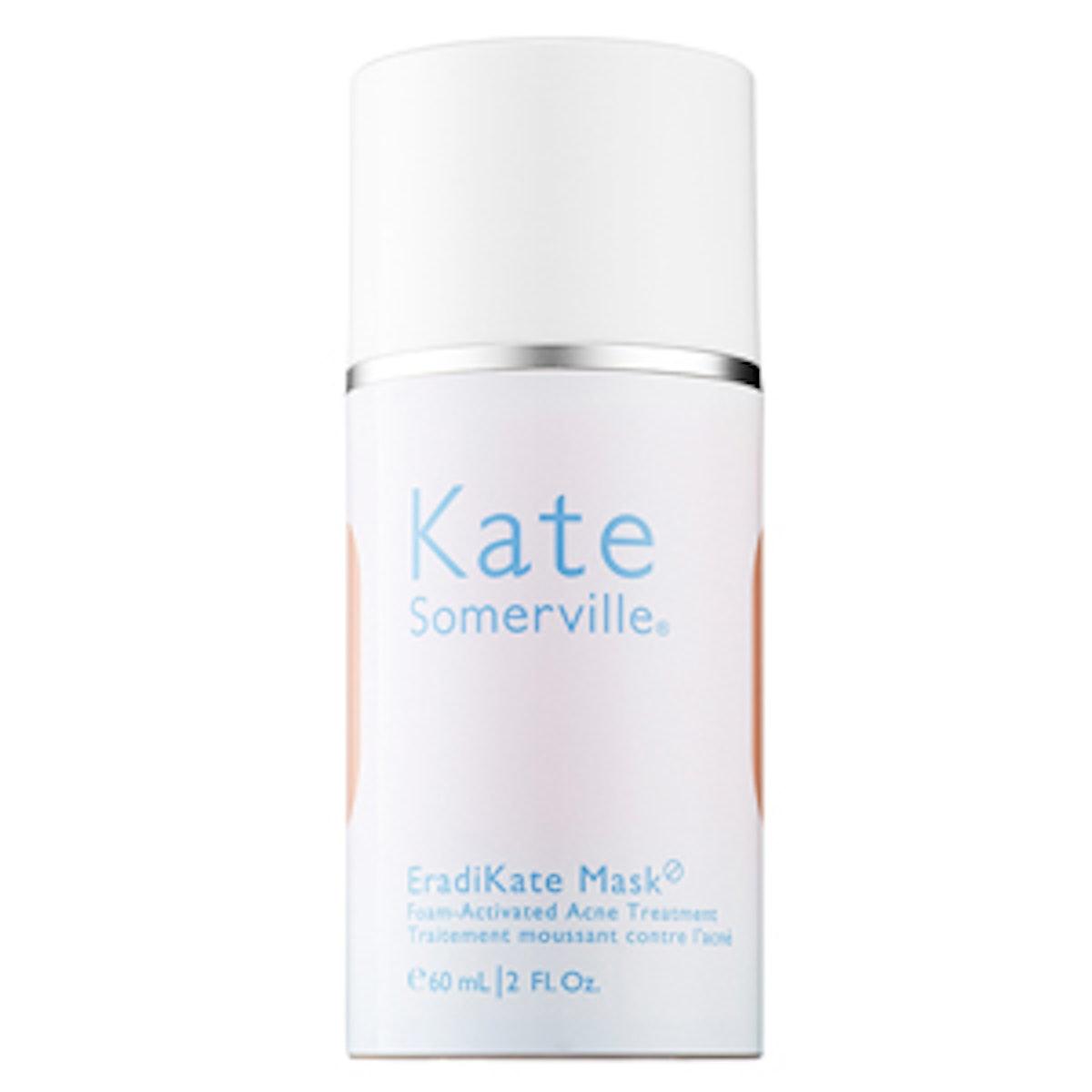 EradiKate Mask Foam-Activated Acne Treatment