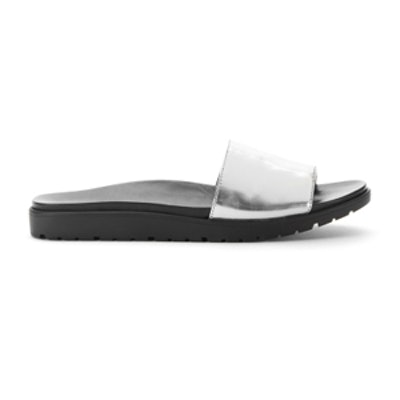 Maxon Metallic Sandal