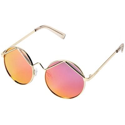 Wild Child Sunglasses in Pink
