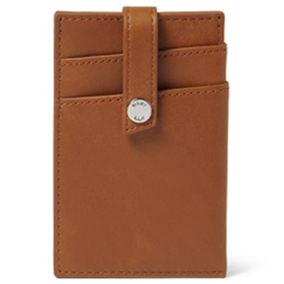 Kennedy Leather Card Holder