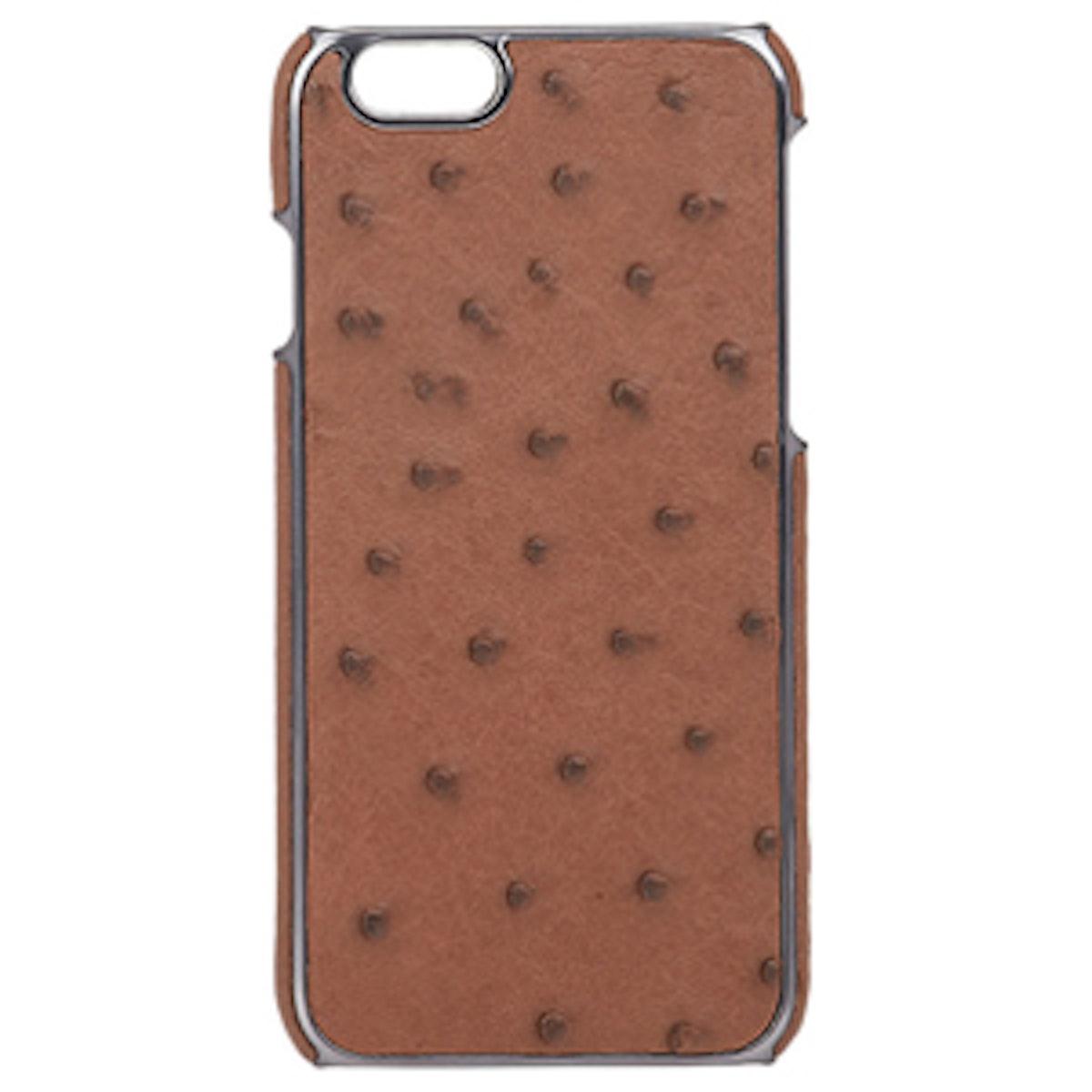 Ostrich iPhone 6 Plus Case