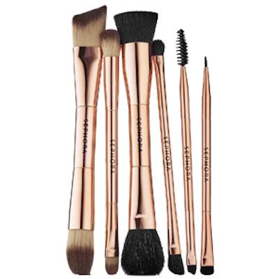Double Ended Brush Set