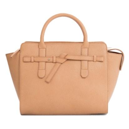 Knot Cross-Body Bag