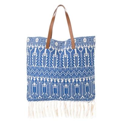 Tassel Ethnic Bag