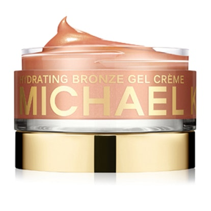 Hydrating Bronze Gel Creme