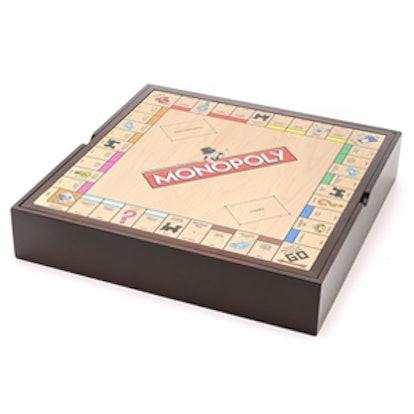 Monopoly Plus 4 Board Game
