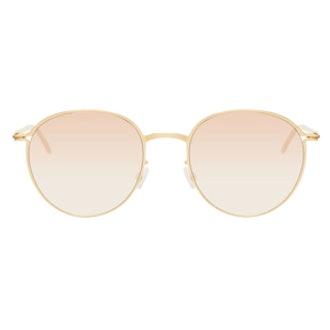 Gold Olsen Sunglasses