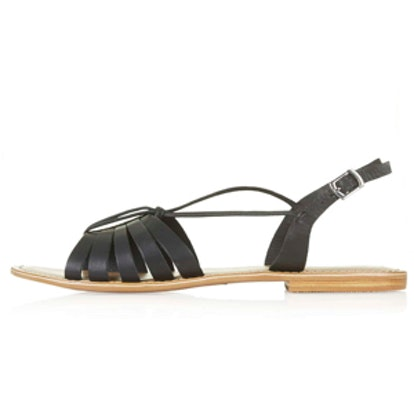 Havay Flat Sandals