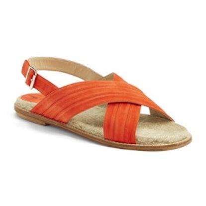 Spelio Espadrille Sandals