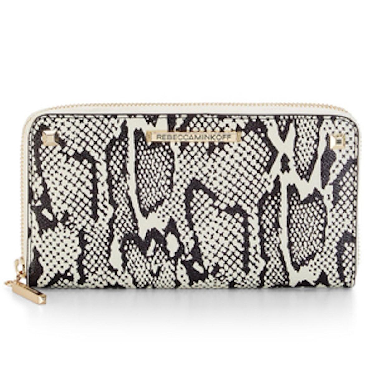 Ava Zip Wallet