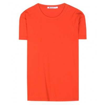 Siperfine Cotton T-Shirt