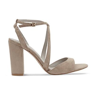 Jackson Block Heel Strappy Sandals
