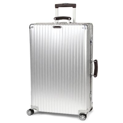 Rimowa Classic Flight Four-Wheeled Suitcase