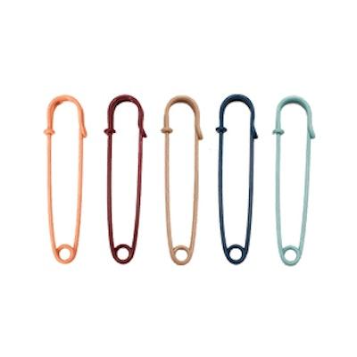 Colored Kilt Pin