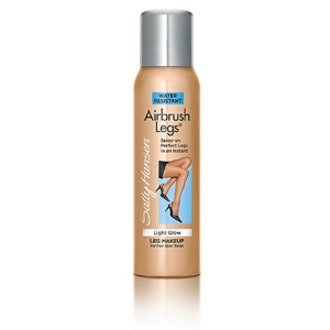 Airbrush Legs Leg Makeup