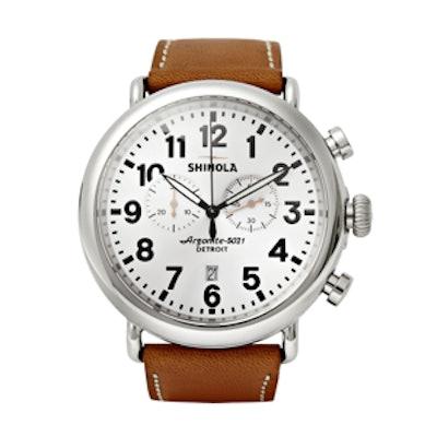 The Runwell Chronograph Watch