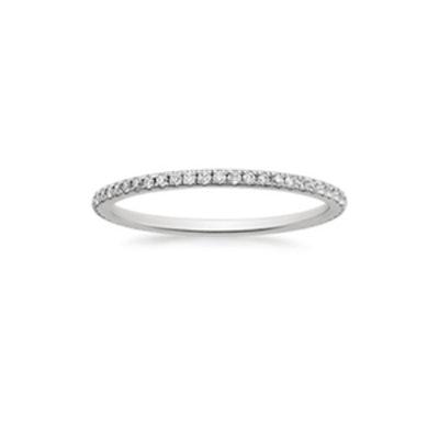 Eternity Whisper Ring