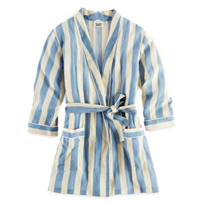 Louise Shrunken Robe