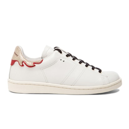 Bart Leather Sneaker