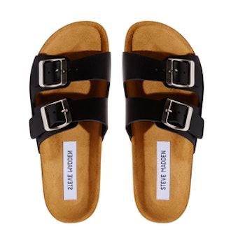 Women's Bearfoot Slides