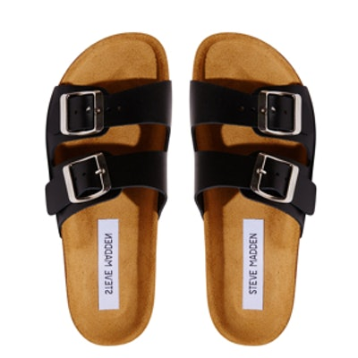 Women's Bearfoot Slides
