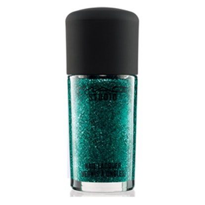 Nail Lacquer in Rich Kid Blues