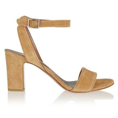 Leticia Suede Sandals