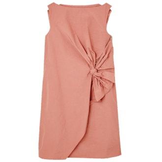 Tie Detail Dress