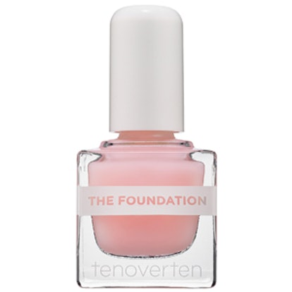 The Foundation Base Coat